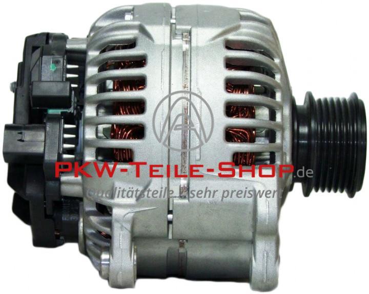 Lichtmaschine VW T5 180A