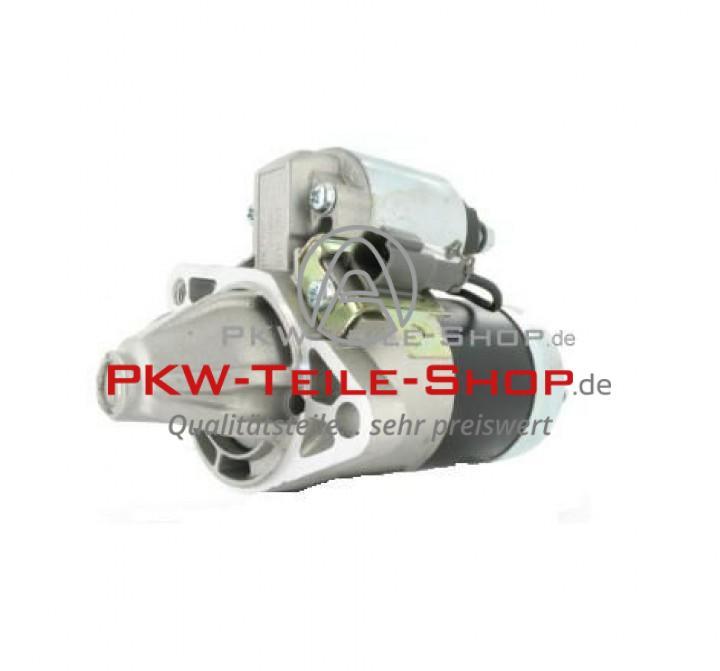 Anlasser Nissa Almera Primera 1.5 1.6 1.8 16V