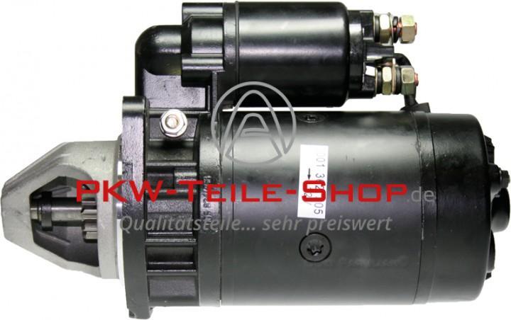 Anlasser Iveco MK 80-13 90-13