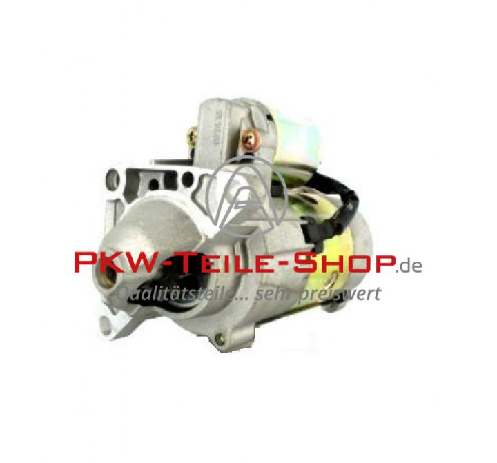 Anlasser Opel Movano Renault Master 2.5 D 2.8 DTI