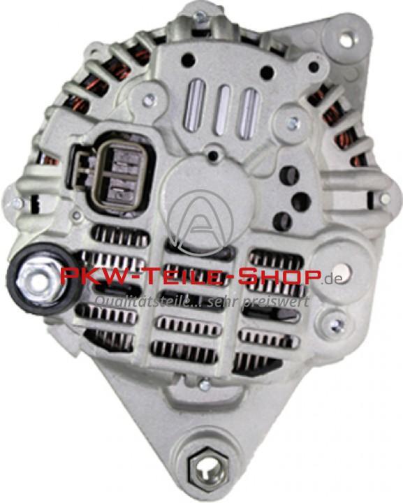 Lichtmaschine MITSUBISHI PAJERO 3.0 V6