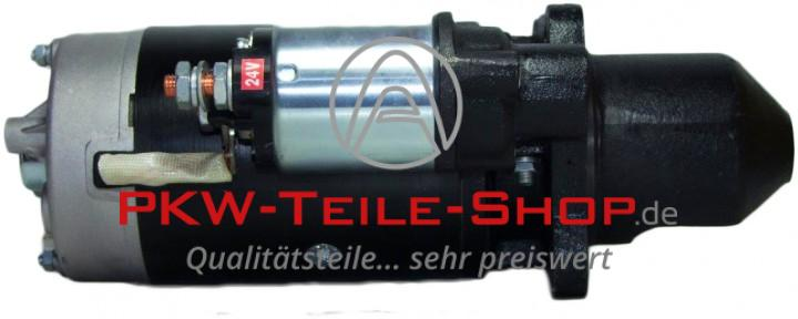 Anlasser Mercedes LK/LN2 MK NG T2/LN1 Unimog