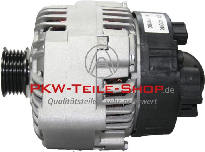 Lichtmaschine BMW 5 (E39) 525td BMW 7 (E38) 728 tds
