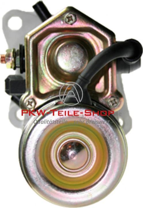 Anlasser Mazda 626 2.0 D E 2000 D 4WD Suzuki Grand Vitara 2.0TD