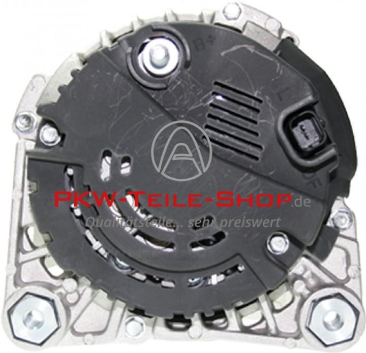 Lichtmaschine Opel Movano Vivaro 2.2 2.5 DTI Renault Laguna Master dCi 2.0