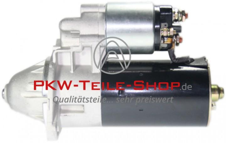Anlasser SAAB 900 / 9000 / 9-3 / 9-5 / 2.0 2.3 T