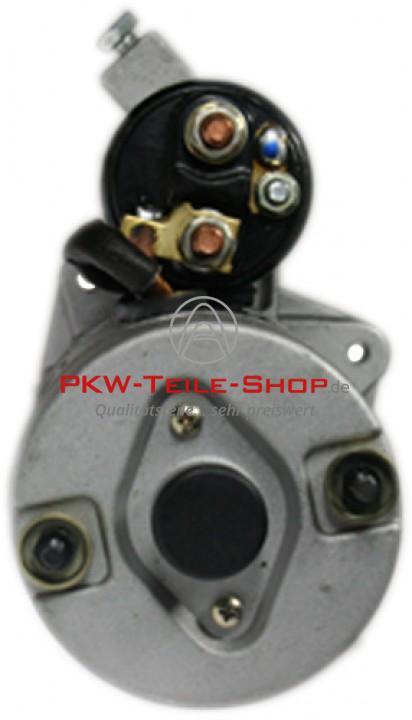 Anlasser Fiat Ducato Peugeot Boxer 2.5 D 2.5 TDI