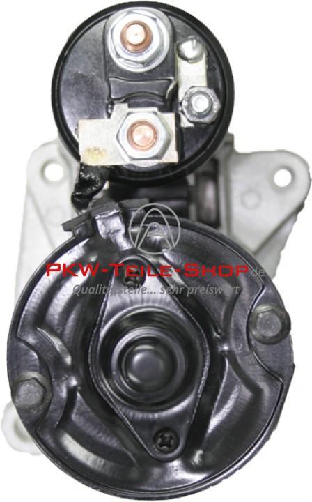 Anlasser Ford Fiesta Ka Courier Escort Mazda 121 1.3 i