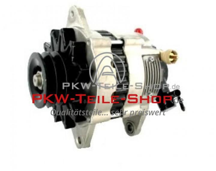 Lichtmaschine KIA Sportage 2.0 TD