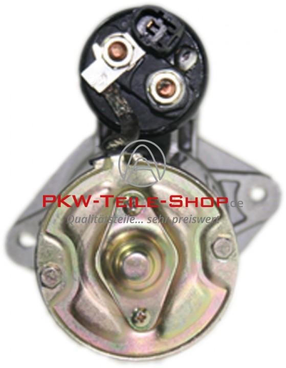 Anlasser Toyota Avensis (T25_) 2.0 D-4D 2.0 TD Corolla Verso 2.0 D-4D
