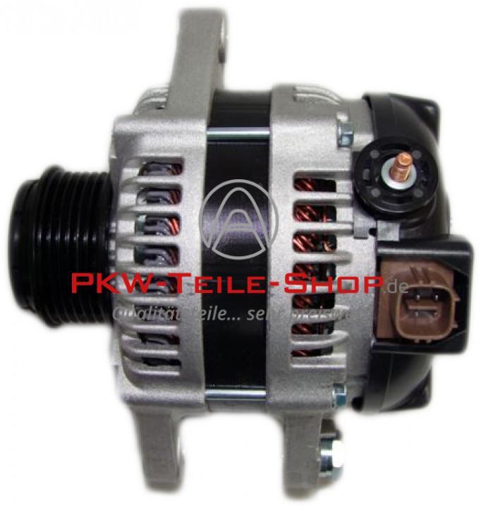 Lichtmaschine Toyota Auris 1.4 D-4D Corolla Combi Stufenheck 1.4 D