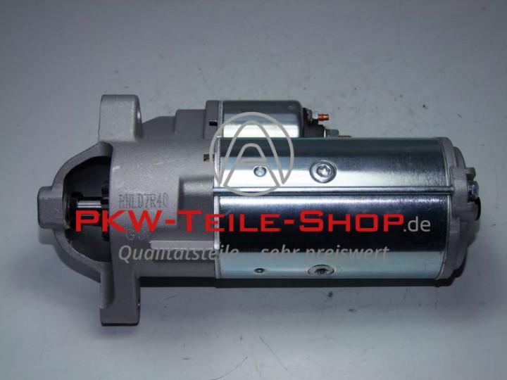 Anlasser Opel Movano Renault Master 1.9DTI