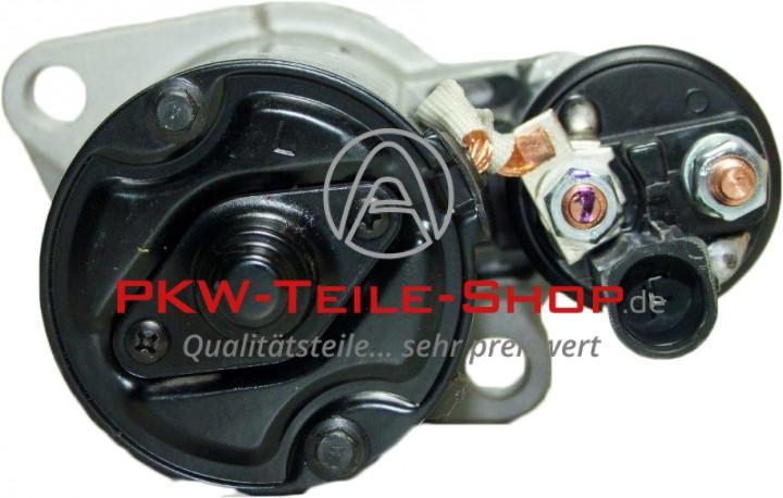 Anlasser Audi A3 VW Golf V Passat Jetta V Touran Skoda Oktavia 2.0 TDI