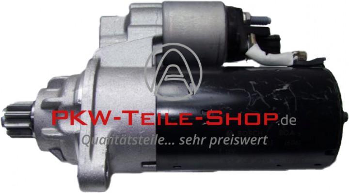 Anlasser VW T5 2.5 TDI