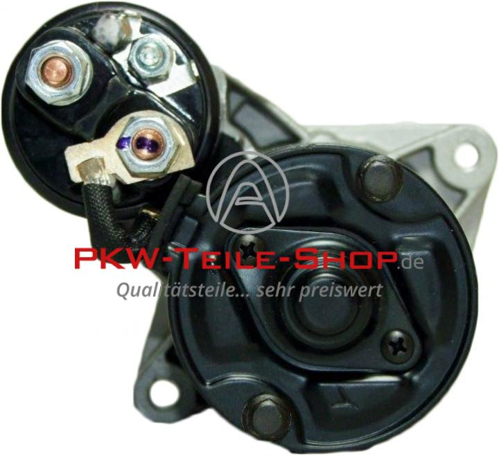 Anlasser FIAT 500 1.3 D Multijet LANCIA MUSA 1.3 Multijet OPEL Astra H Cors C AGILA 1.3