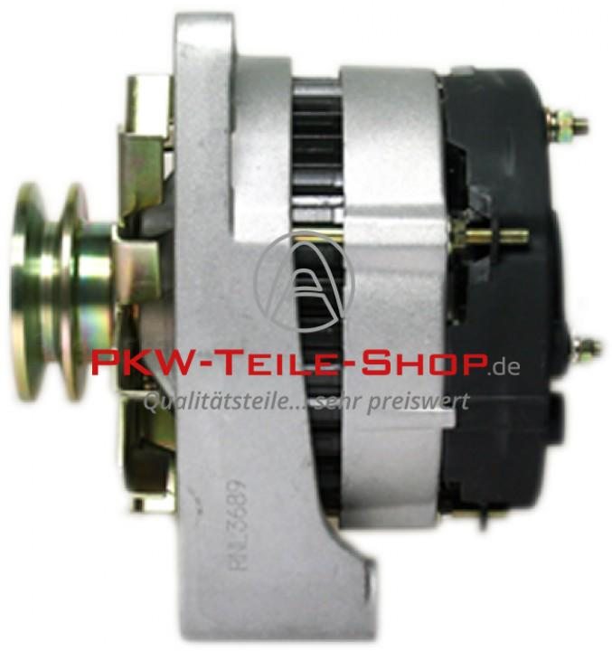 Lichtmaschine Citroen AX BX C15 1.1 1.4
