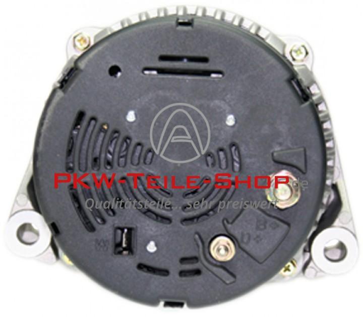 Lichtmaschine Mercedes MB100 SL300 Bus 208 210 308 309