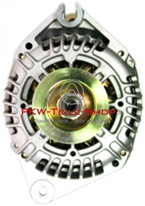 Lichtmaschine Citroen Jumper - Peugeot Boxer