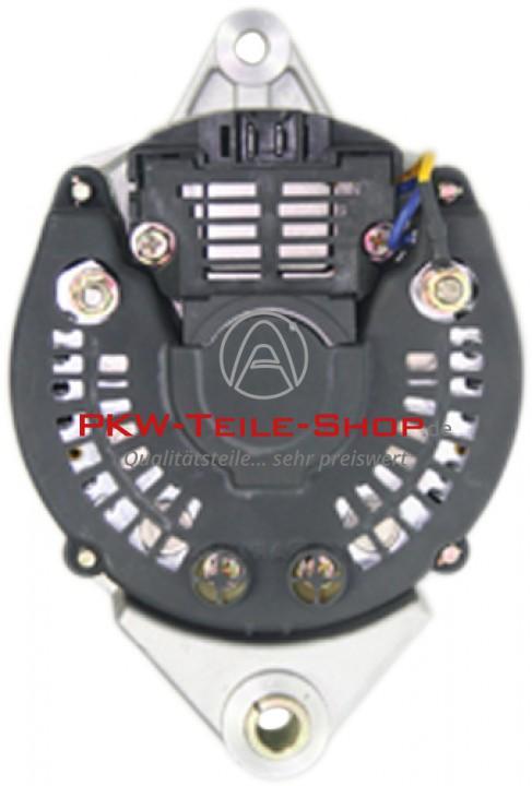 Lichtmaschine Renault Clio I Rapid Kasten