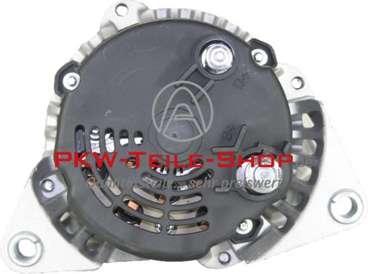 Lichtmaschine OPEL CALIBRA A (85_) 2.5 i V6 - OMEGA B (25_. 26_. 27_) 2.5 V6