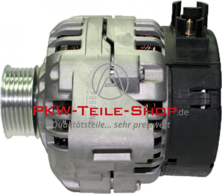 Lichtmaschine Mercedes Benz SLK (R170) 200 Kompressor