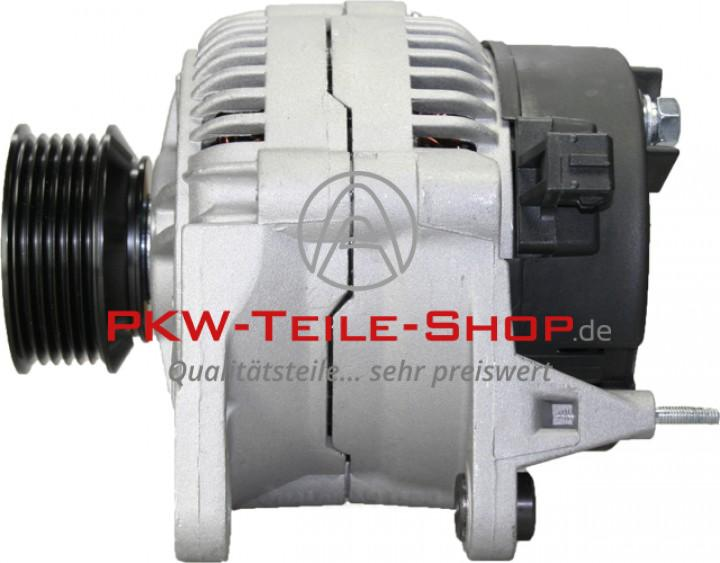 Lichtmaschine VW Transporter T4 Bus - 2.5TDI