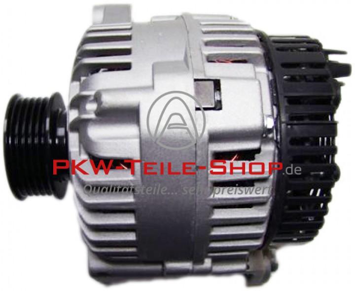 Lichtmaschine Audi A4 1.6 1.8 A 1.8