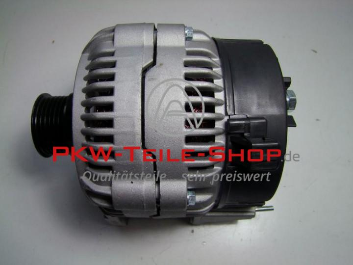 Lichtmaschine VW Transporter T4 2.4 2.5 D TDI