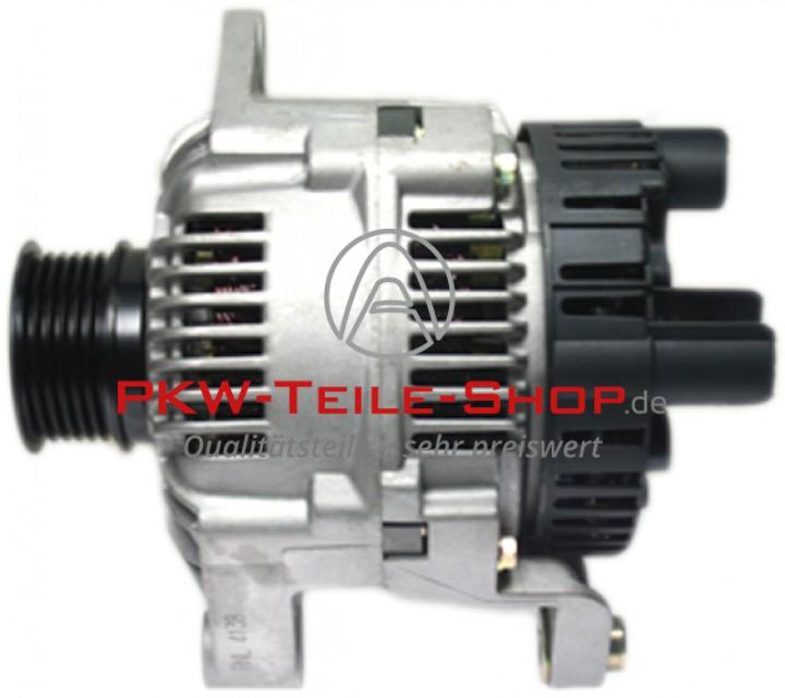 Lichtmaschine Fiat Ducato Peugeot Boxer 2.5 2.8 TDI
