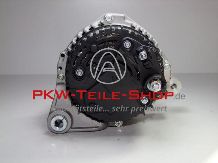 Lichtmascine VW Passat 2.8 V6 Audi 2.3 2.6 2.8 2.5TDI
