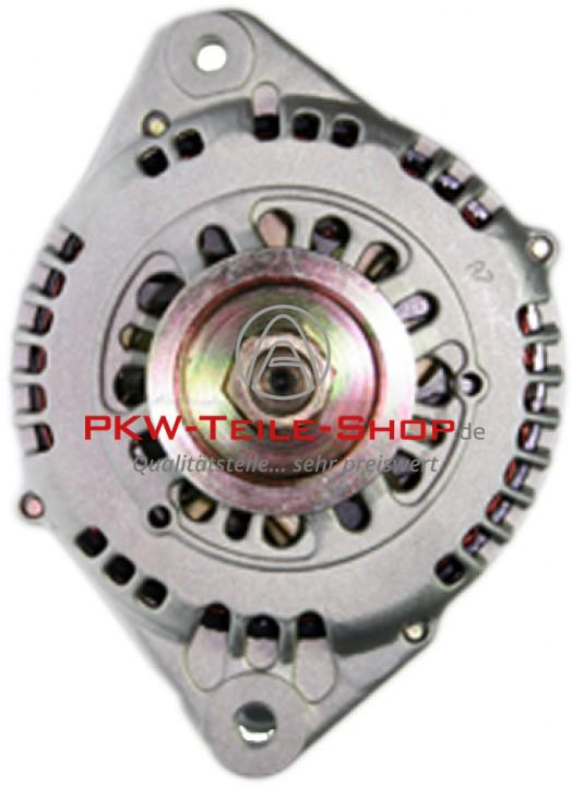 Lichtmaschine HONDA CIVIC VI 1.7 CTDi OPEL ASTRA G Caravan 1.7 CDTI