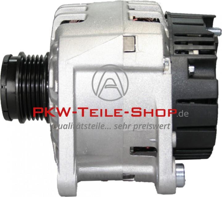 Lichtmaschine AUDI A4 - AUDI A6 - SKODA SUPERB - VW PASSAT
