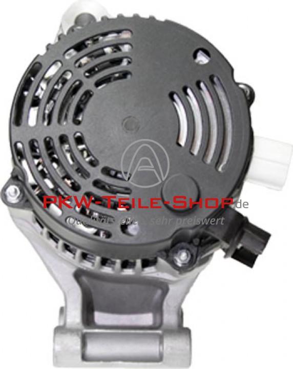Lichtmaschine Ford Focus 1.6