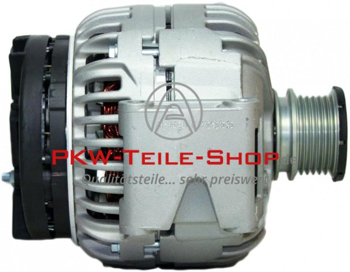 Lichtmaschine Mercedes-Benz Viano 2.0 2.2 CDI Vito 109 CDI 111CDI 115CDI