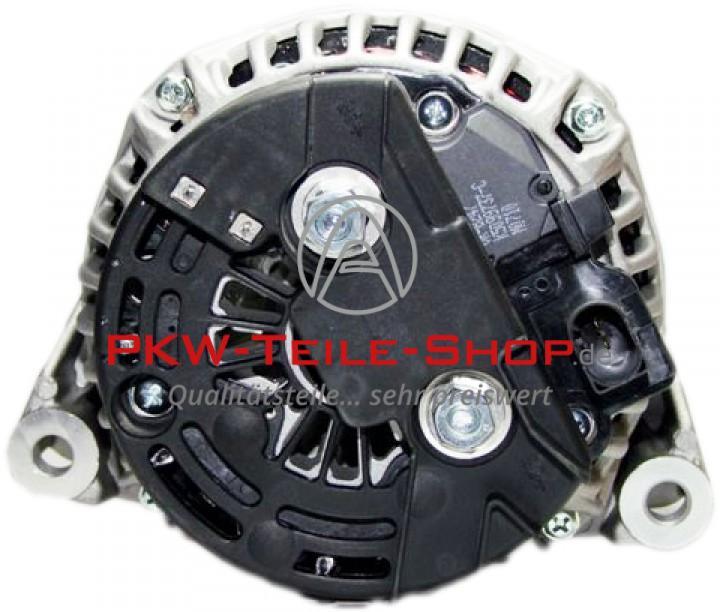 Lichtmaschine Mercedes Viano 3.0 3.2 3.7 Vito 119 122 123