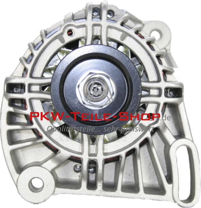 Lichtmaschine Fiat Doblo Punto Seicento Lancia Y