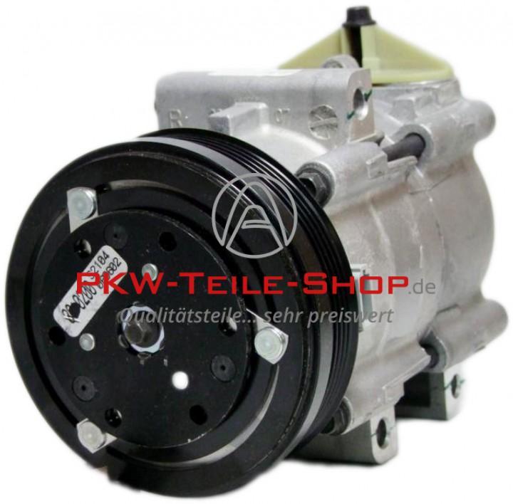 Klimakompressor Ford Mondeo 1.8 TD