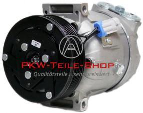 Klimakompressor OPEL Vectra B