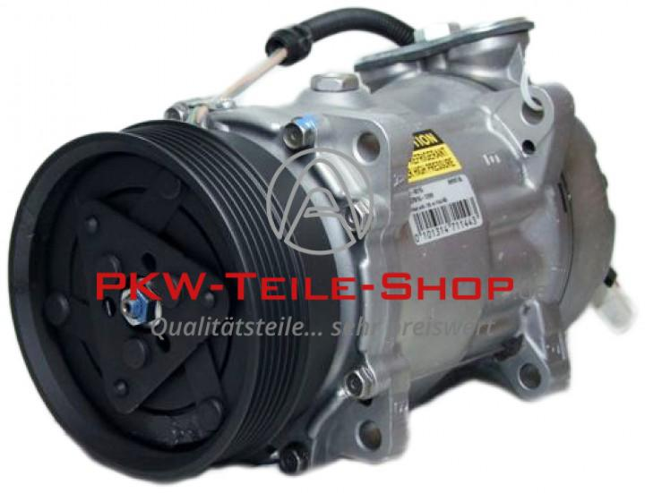 Klimakompressor Citroen Peugeot 3.0 V6
