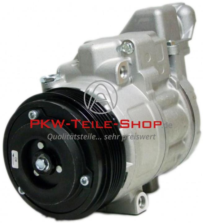 Klimakompressor MB A-Kasse