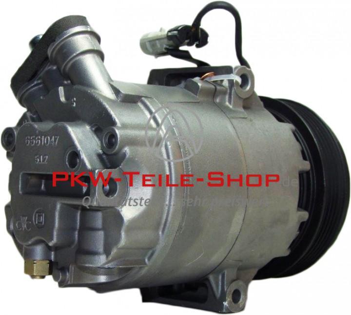 Klimakompressor Corsa C 1.3