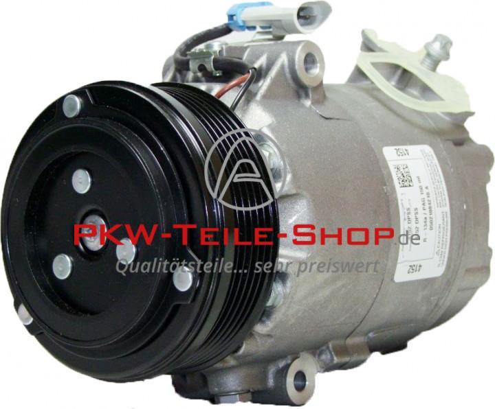 Klimakompressor Opel Astra 2,0 DTI Zafira 2,0 DTI