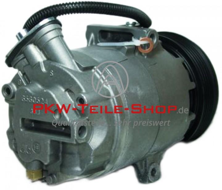 Klimakompressor Agila-2000