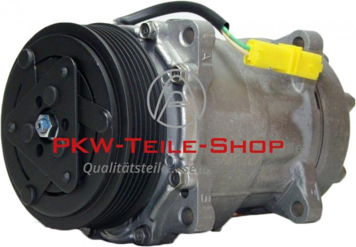 Klimakompressor Citroen Fiat Lancia Peugeot