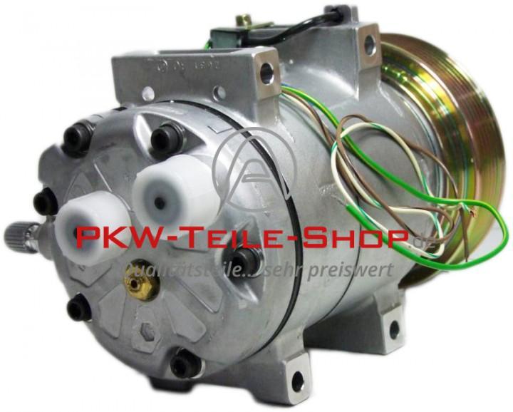 Klimakompressor Audi A4 A6 2,8 V6 30V