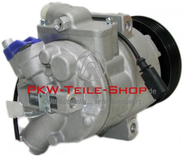 Klimakompressor VW Polo/Skoda Fabia