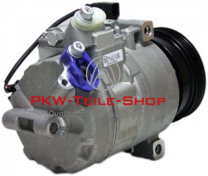 Klimakompressor Audi A4 1,9 TDI A6 1,9 TDI