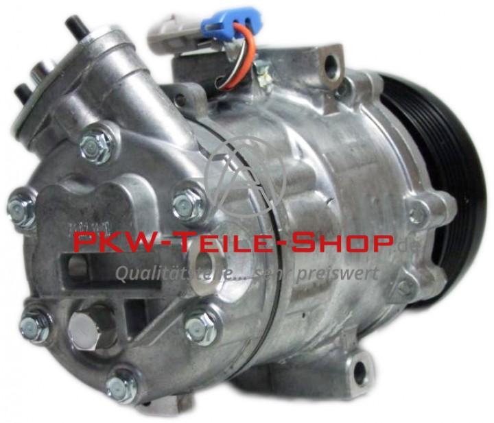 Klimakompressor Astra 2,0 DT
