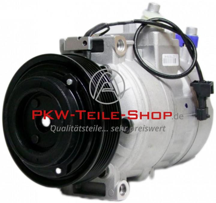 Klimakompressor Saab 9.6