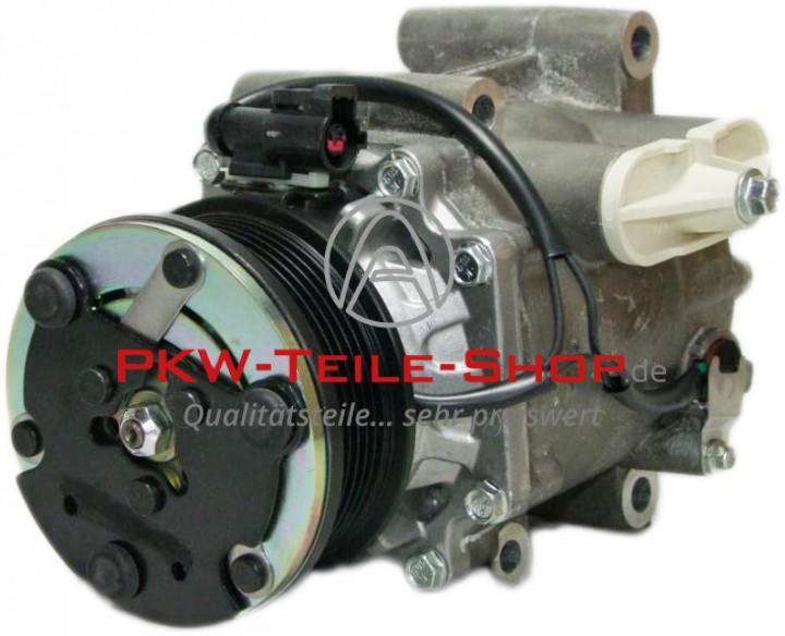 Klimakompressor Ford Mondeo III